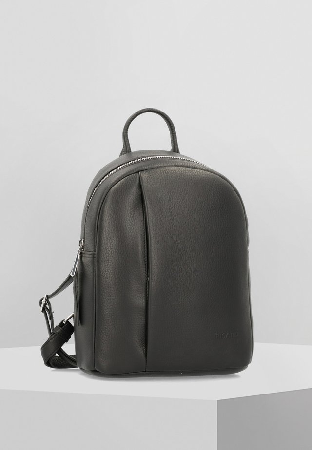 PURE CITY  - Tagesrucksack - black