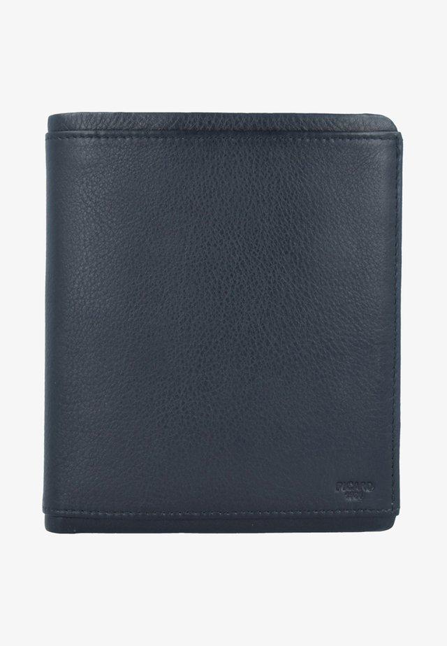 METROPOLIS - Wallet - black/grey