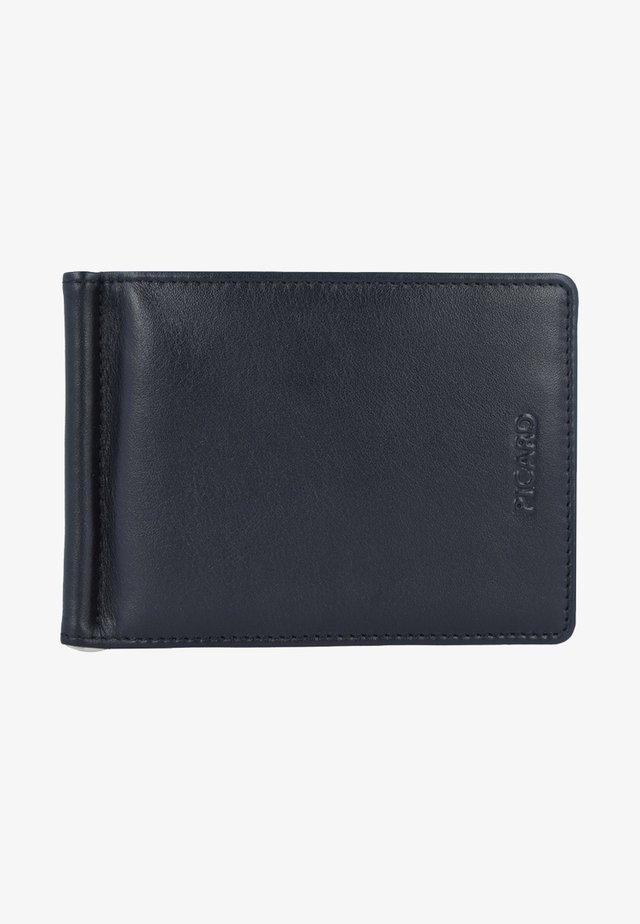 BROOKLYN - Wallet - black
