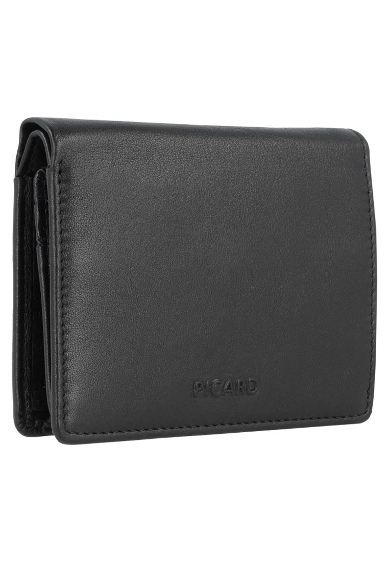 Picard Brooklyn - Portefeuille Black
