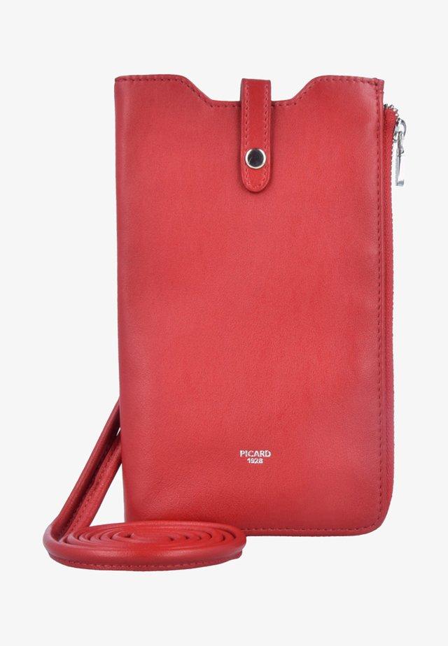 BINGO - Phone case - red