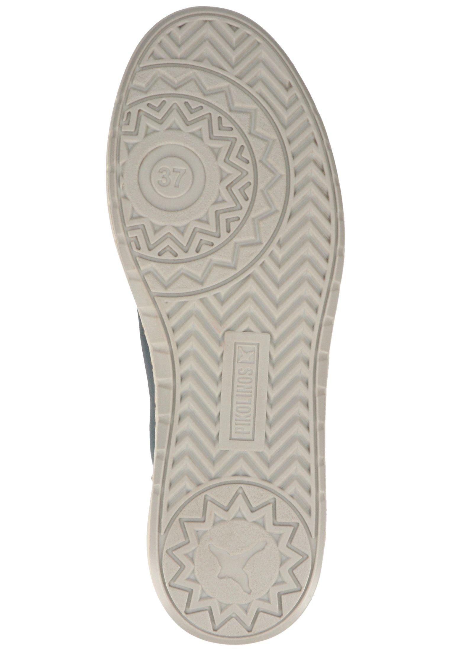 Pikolinos Chaussures À Lacets - Sapphire