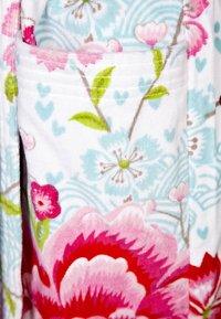 Pip Studio - BIRDS IN PARADISE - Dressing gown - white - 2