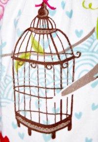 Pip Studio - BIRDS IN PARADISE - Dressing gown - white - 4