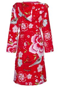 Pip Studio - BIRDS IN PARADISE - Dressing gown - red - 1