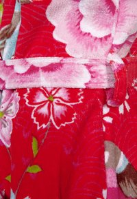 Pip Studio - BIRDS IN PARADISE - Dressing gown - red - 2