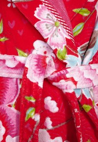 Pip Studio - BIRDS IN PARADISE - Dressing gown - red - 3