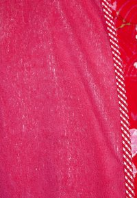Pip Studio - BIRDS IN PARADISE - Dressing gown - red - 5