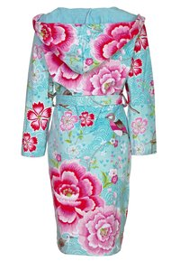 Pip Studio - BIRDS IN PARADISE - Dressing gown - blue - 1