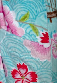 Pip Studio - BIRDS IN PARADISE - Dressing gown - blue - 2