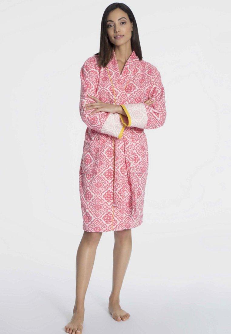 Pip Studio - Dressing gown - dark pink