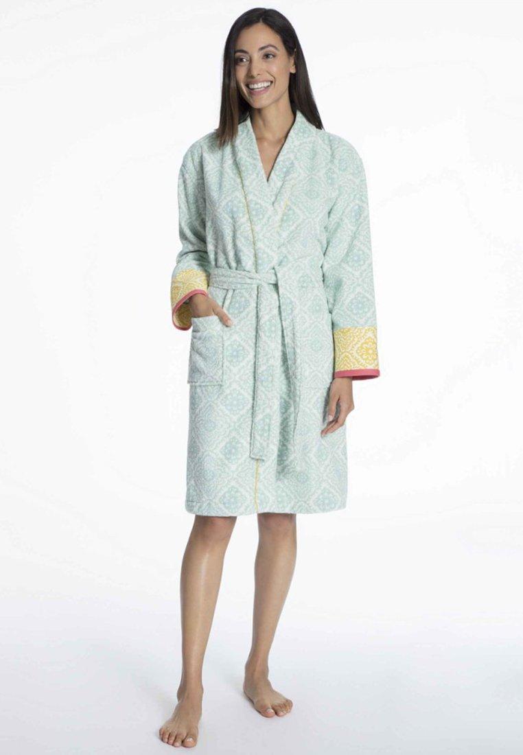 Pip Studio - Dressing gown - light blue