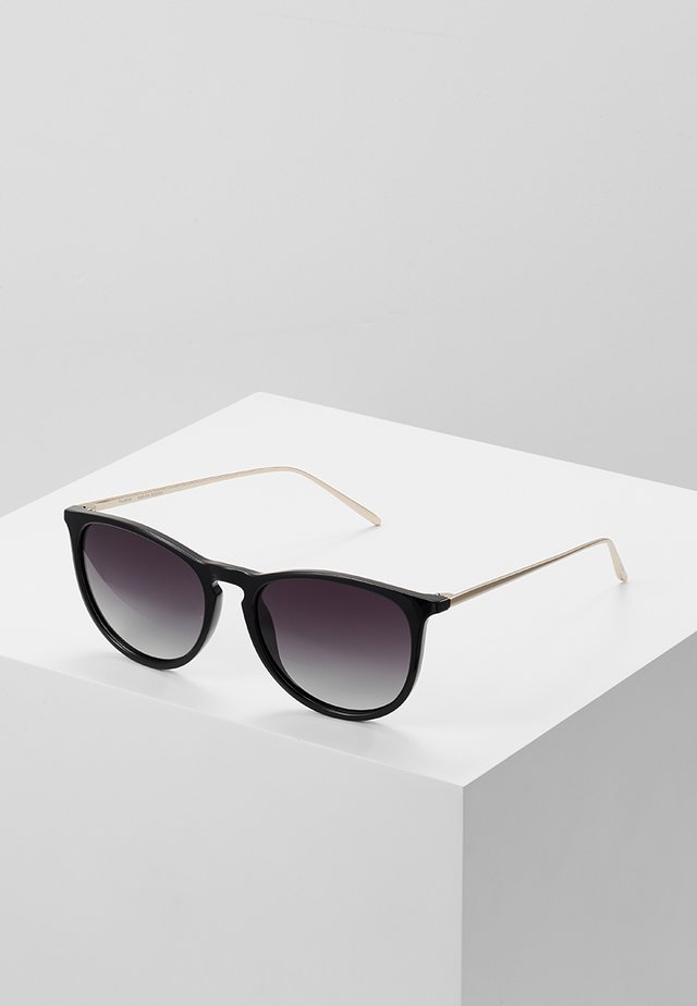 SUNGLASSES VANILLE - Sunglasses - black