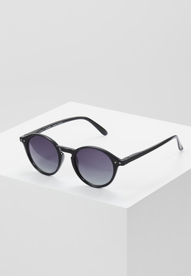 SUNGLASSES ROXANNE - Sunglasses - black