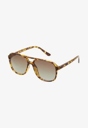 NELL - Sunglasses - brown