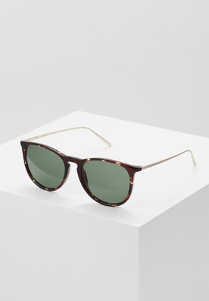 SUNGLASSES VANILLE - Zonnebril - brown