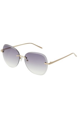 SUNGLASSES DOLLY - Sonnenbrille - gold-coloured