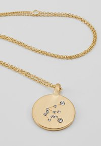 Pilgrim - AQUARIUS - Collar - gold-coloured/crystal - 4