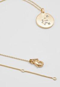 Pilgrim - AQUARIUS - Collar - gold-coloured/crystal - 2