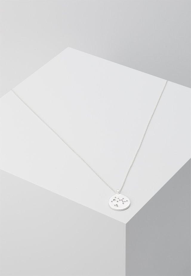 SAGITTARIUS - Collier - silver-coloured