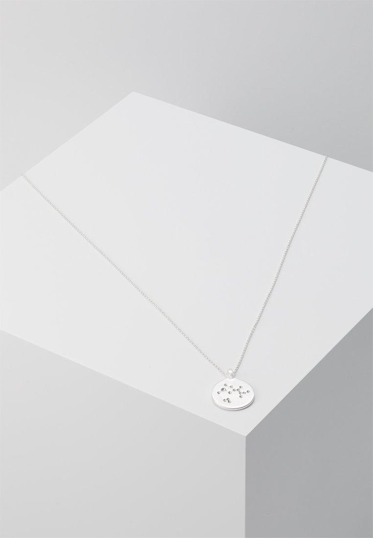 Pilgrim - SAGITTARIUS - Halskæder - silver-coloured