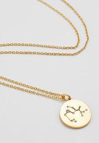 Pilgrim - SAGITTARIUS - Smykke - gold-coloured/crystal - 4