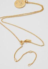 Pilgrim - SAGITTARIUS - Halskæder - gold-coloured/crystal - 2