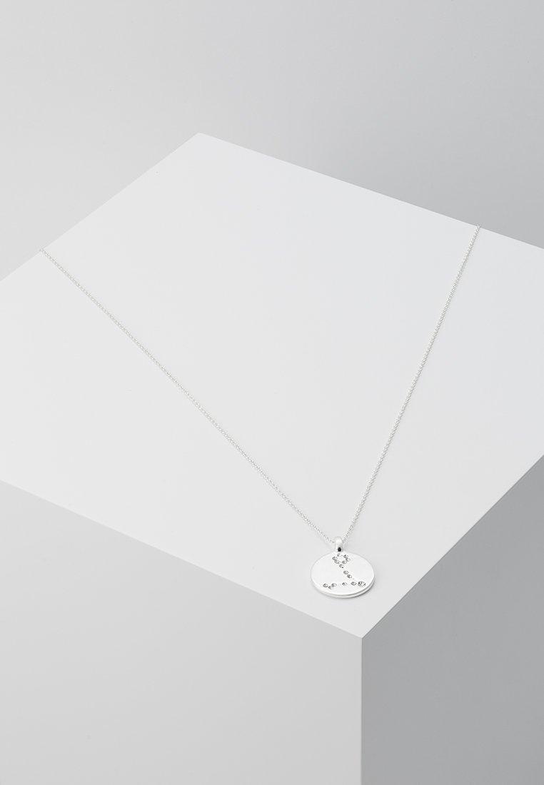 Pilgrim - PISCES - Halskæder - silver-coloured