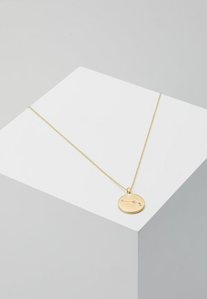 ARIES - Ketting - gold-coloured