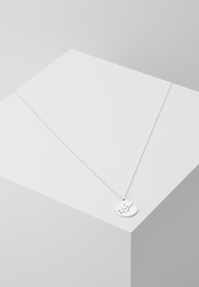 Pilgrim - VIRGO - Náhrdelník - silver-coloured