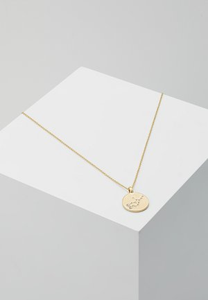 VIRGO - Kaulakoru - gold-coloured