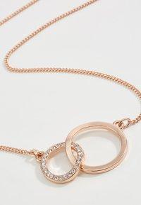 Pilgrim - Collier - rose gold-coloured - 3