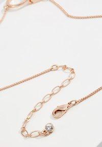 Pilgrim - Collier - rose gold-coloured - 2