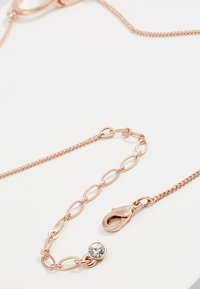 Pilgrim - Necklace - rose gold-coloured - 2