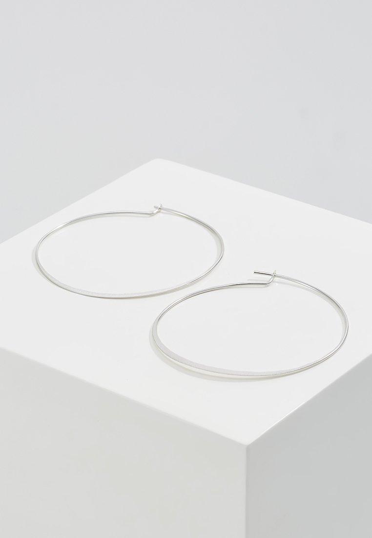 Pilgrim - Øredobber - silver-coloured