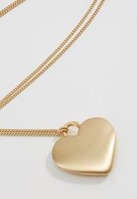 Pilgrim - Halskette - gold-coloured - 3