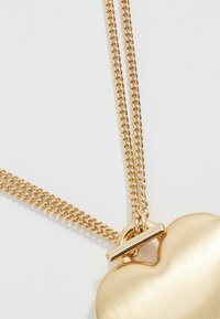 Pilgrim - Halskette - gold-coloured - 2