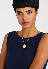 Pilgrim - Halskette - gold-coloured - 1