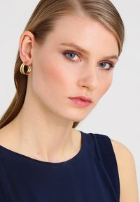 Pilgrim - Boucles d'oreilles - gold-coloured - 1