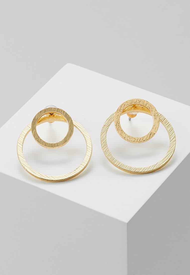 Pilgrim - 2-IN-1 - Orecchini - gold-coloured