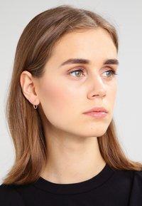 Pilgrim - LEAH - Boucles d'oreilles - gold-coloured - 1
