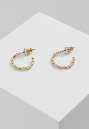 LEAH - Pendientes - gold-coloured