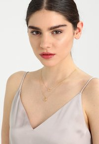 Pilgrim - NECKLACE KYLIE - Halskæder - gold-coloured - 1