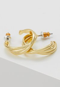 Pilgrim - EARRINGS JENIFER - Orecchini - gold-coloured - 4