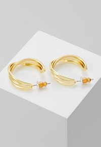 Pilgrim - EARRINGS JENIFER - Orecchini - gold-coloured - 2