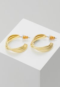 Pilgrim - EARRINGS JENIFER - Orecchini - gold-coloured - 0
