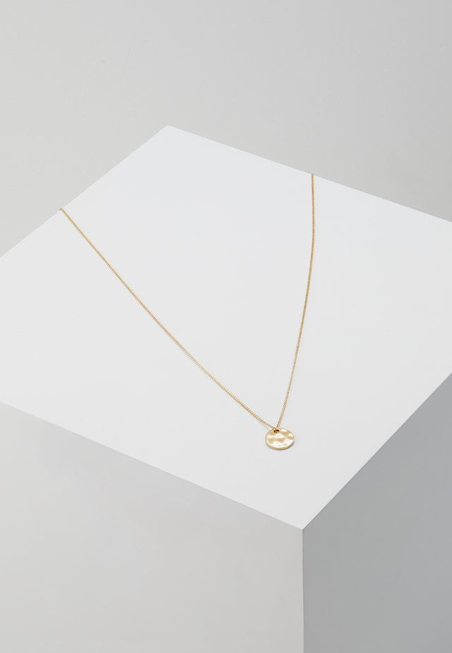 NECKLACE LIV - Necklace - gold-coloured