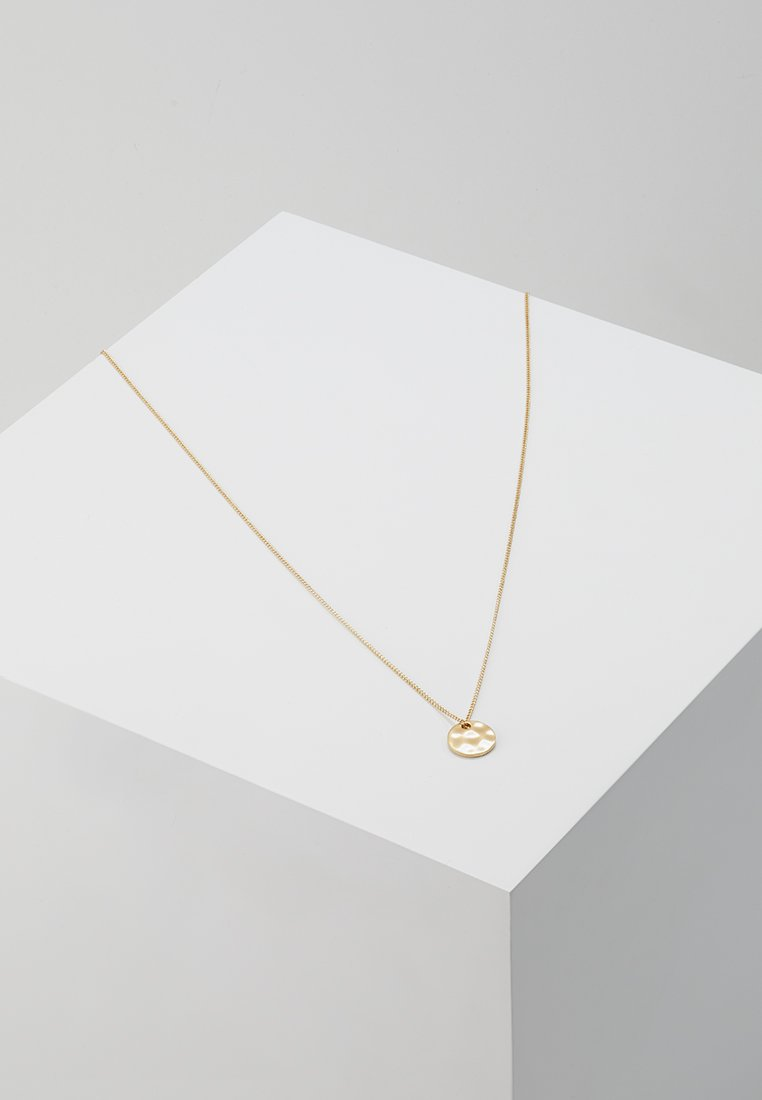 Pilgrim - NECKLACE LIV - Necklace - gold-coloured
