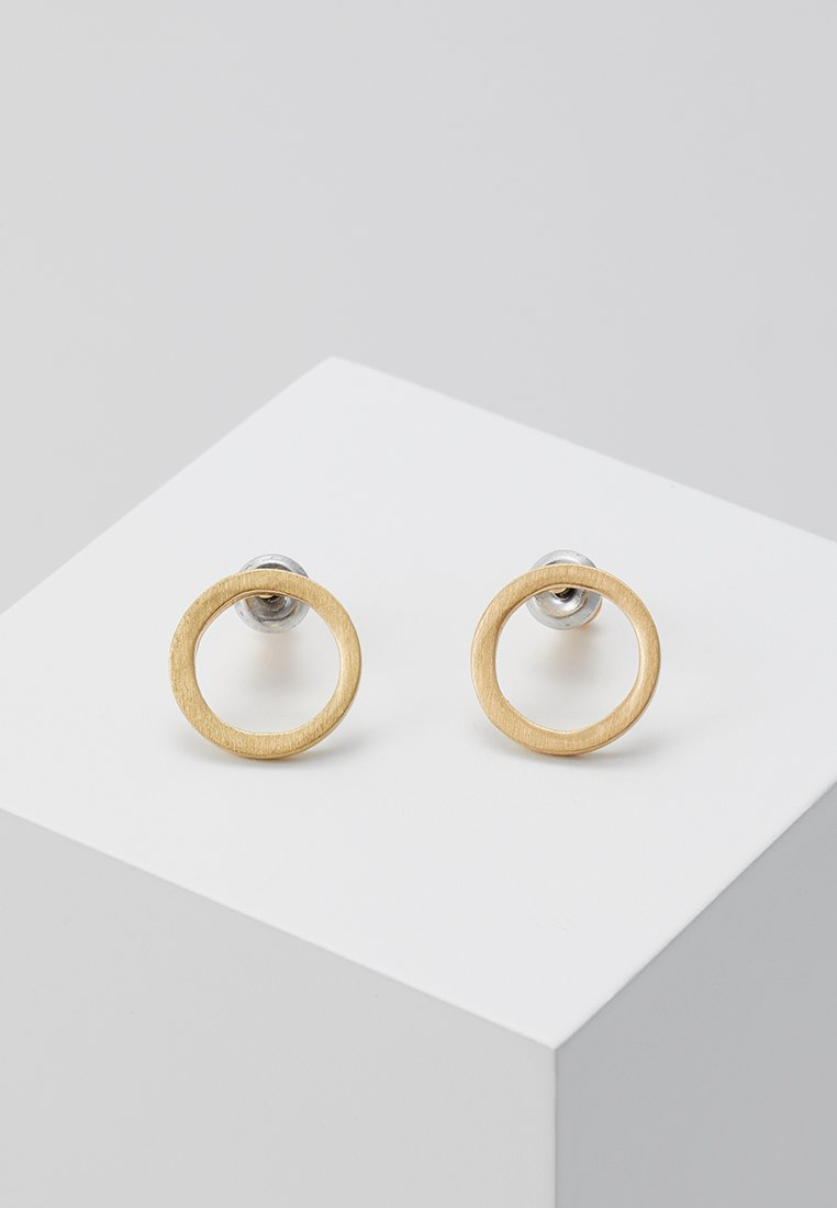 Pilgrim - EARRINGS LIV - Ohrringe - gold-coloured