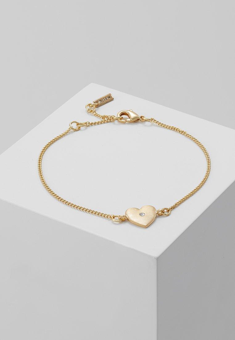 Pilgrim - BRACELET BLAINE - Bracelet - gold-coloured